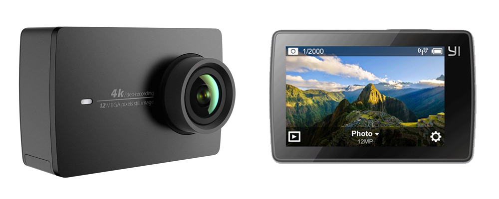 698d22d97b8bd1 What Are the Best GoPro Alternatives in 2019? [We Found 12 Options]