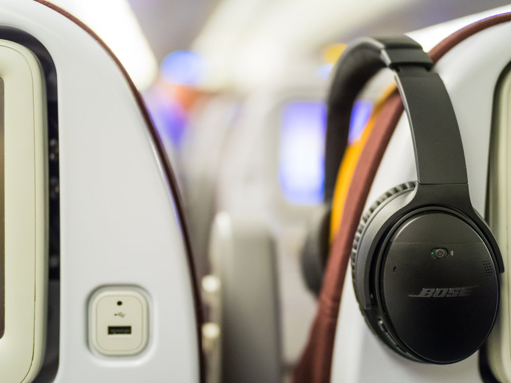 c58dad1355e The 11 Best Noise Canceling Headphones To Buy For Travel [2019]