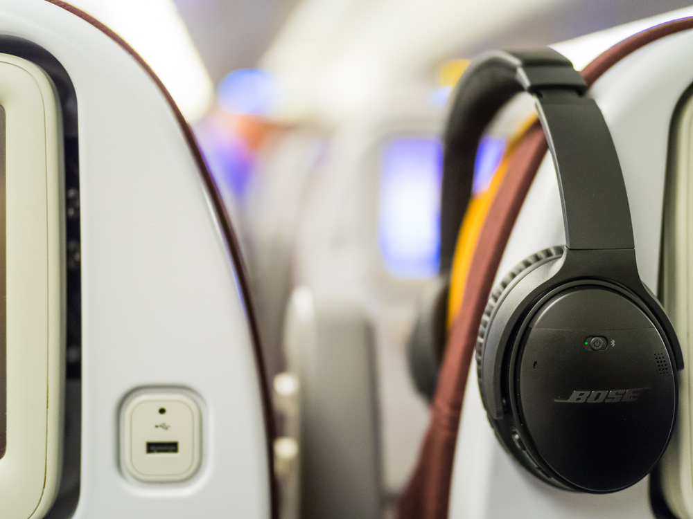 The 11 Best Noise Canceling Headphones For Travel 2020
