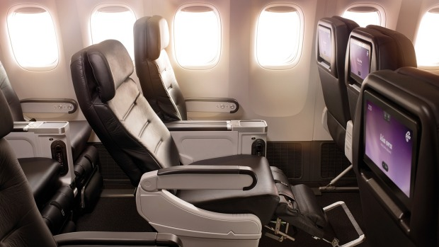The Definitive Guide To Air New Zealand U S Routes Plane