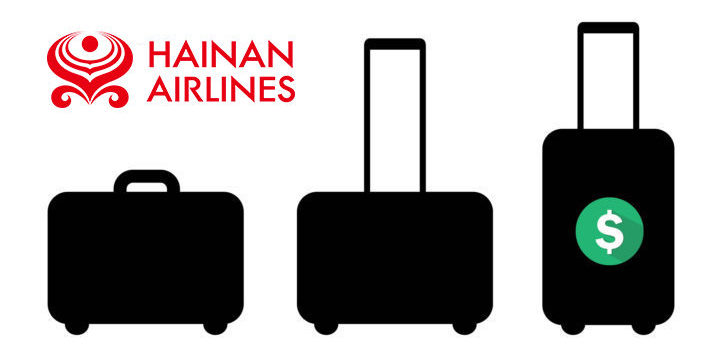 Hainan Airlines Baggage Fees