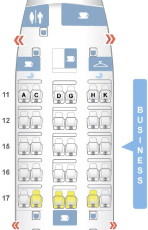 The Definitive Guide to Hainan Airlines U.S. Routes [Plane Types]