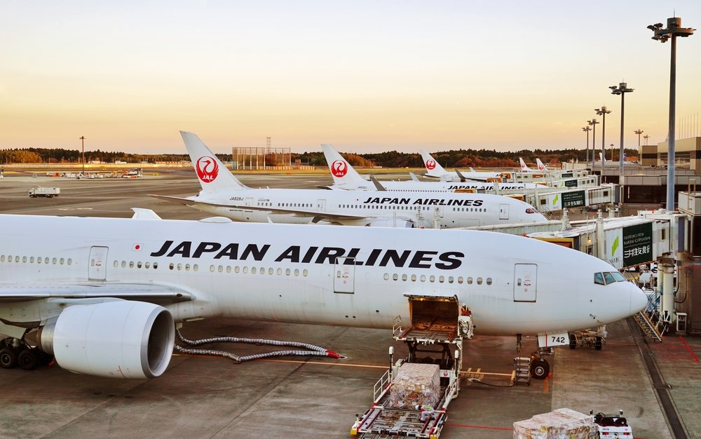 The Definitive Guide to Japan Airlines U S  Routes [+ Plane