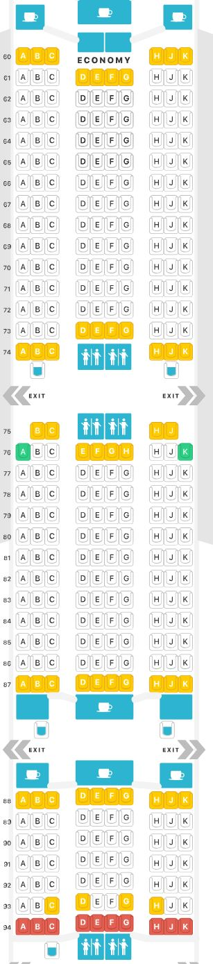Phenomenal Definitive Guide To Lufthansa U S Routes Plane Types Gmtry Best Dining Table And Chair Ideas Images Gmtryco