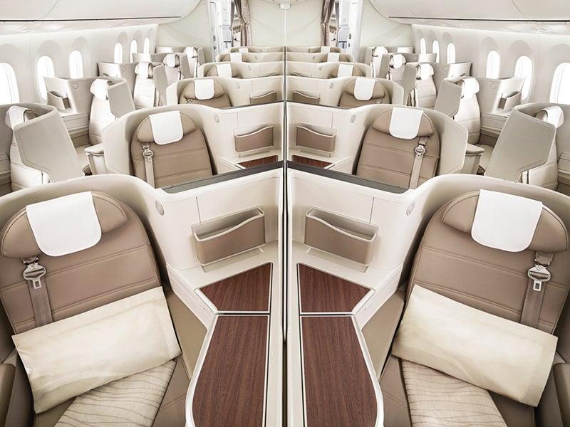 24 Best Ways to Redeem Aeromexico Club Premier Points [Max