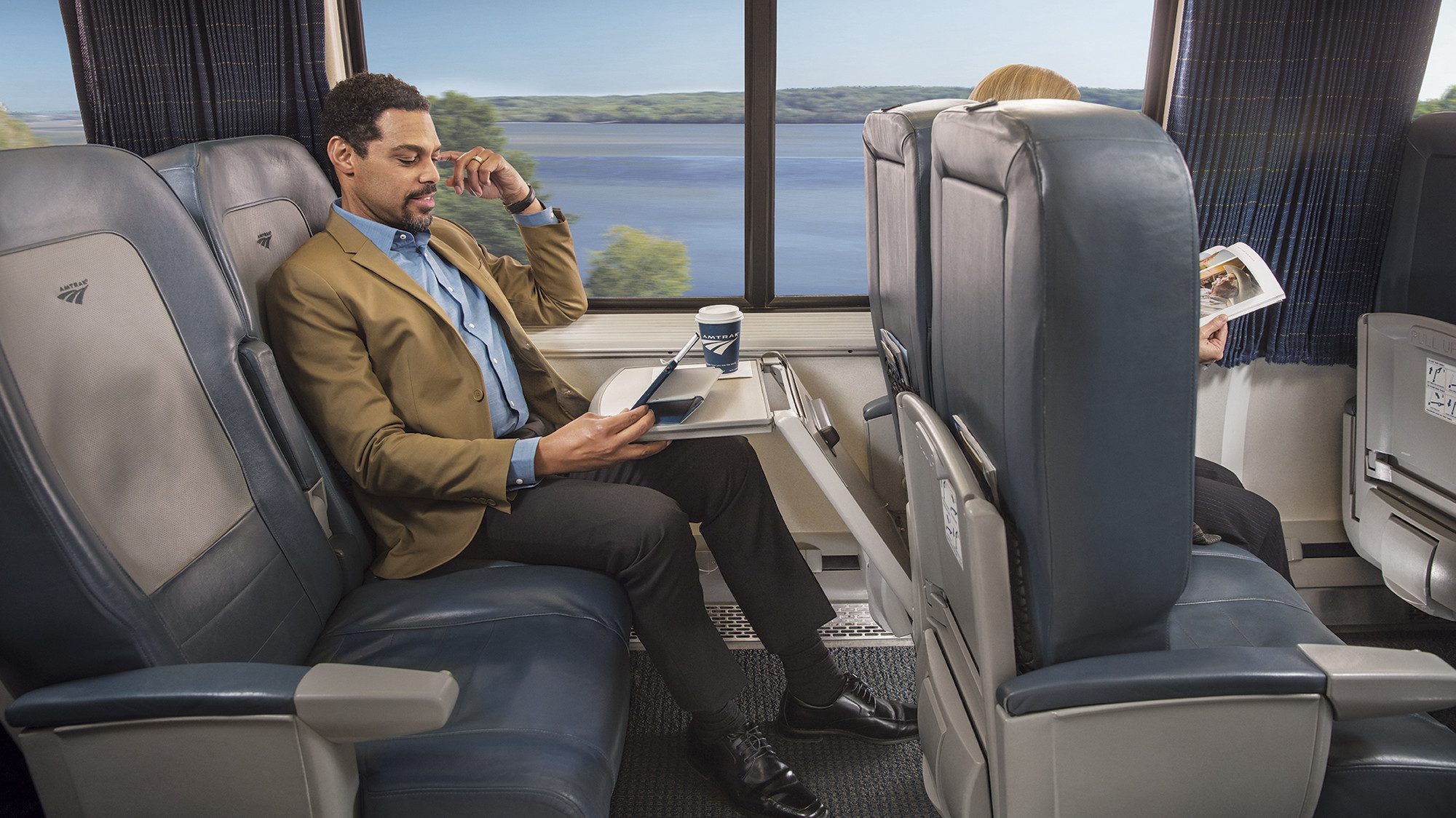 The Ultimate Guide to Amtrak Select Executive Status [2019]