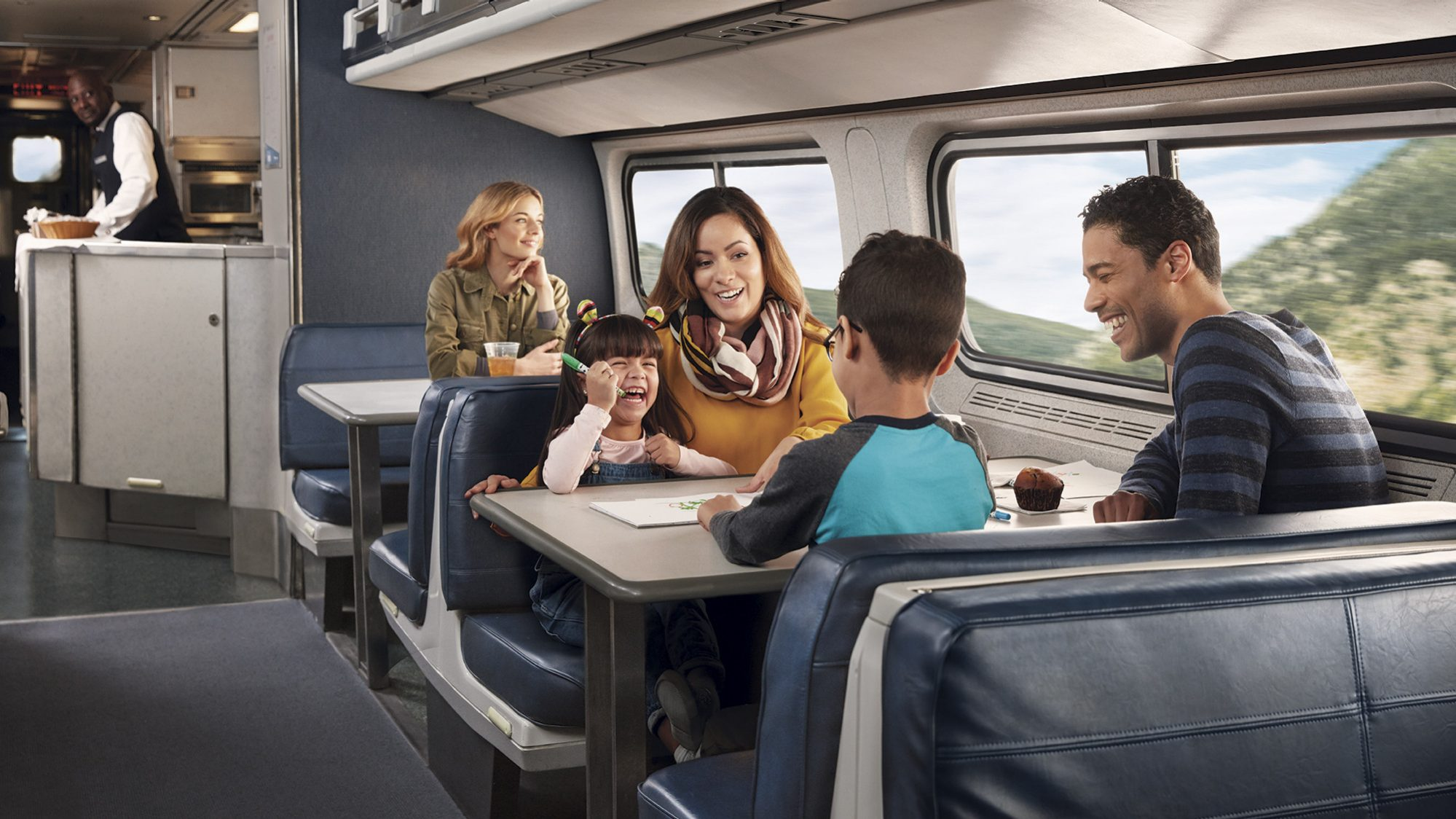 The Ultimate Guide To Amtrak Select Executive Status 2020