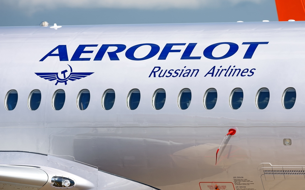 The Definitive Guide to Aeroflot U.S. Routes [Plane Types ...
