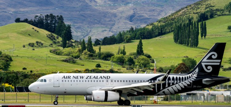 Air New Zealand Airpoints Loyalty Program Review