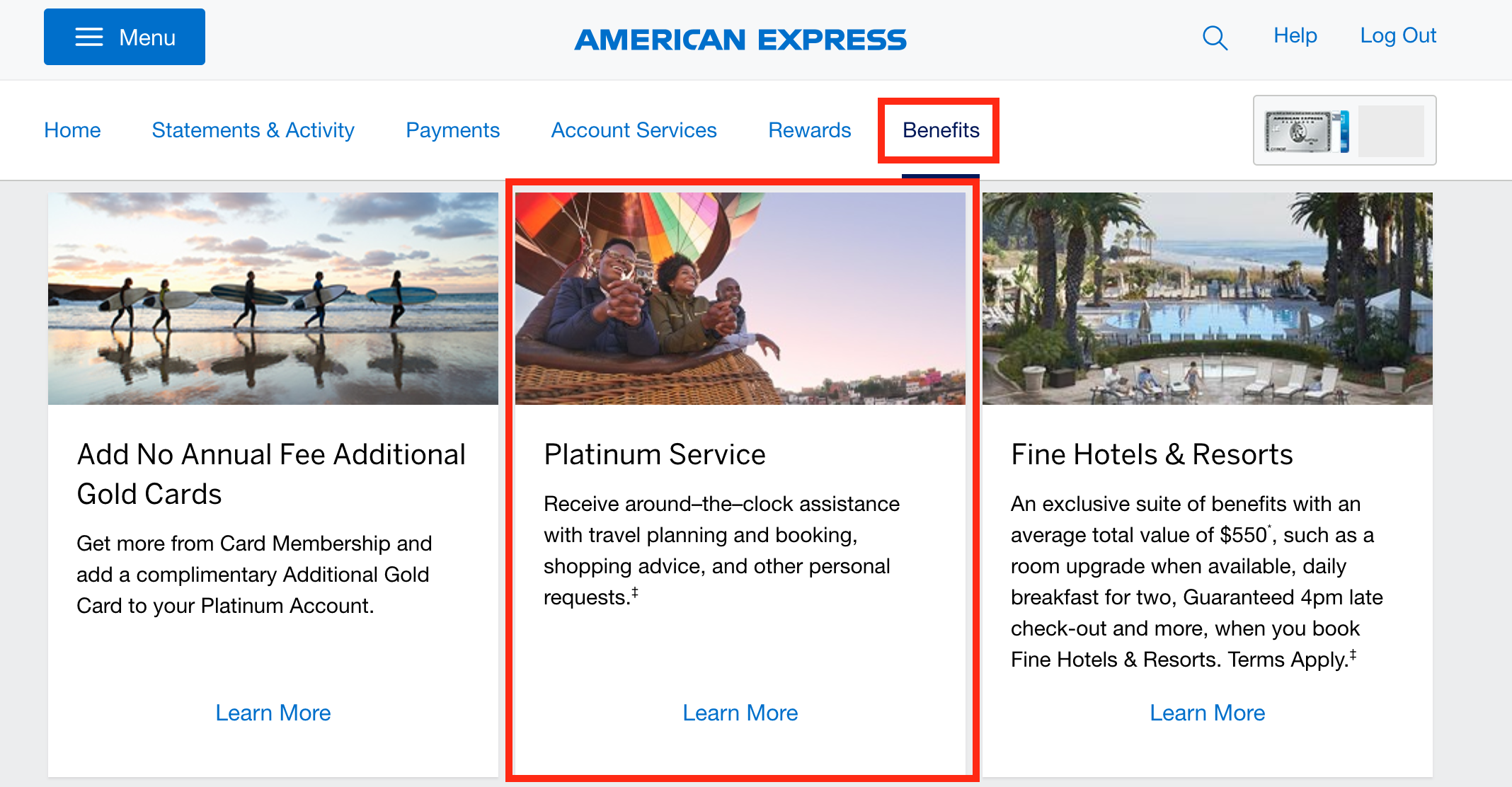 American Express Platinum Customer Service >> The Amex Platinum Card Concierge Service All You Need To Know