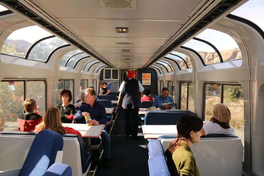 Ultimate Guide to Amtrak Guest Rewards Select Status [2019]