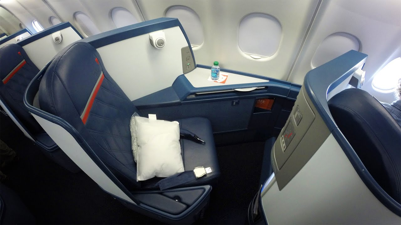 The 10 Best Domestic First And Business Class Airlines 2020