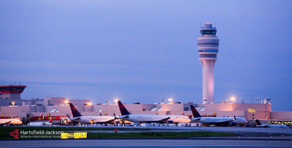 Hartsfield Jackson Atlanta International Airport Atl Detailed Review