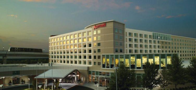 Hartsfield-Jackson Atlanta International Airport Hotels