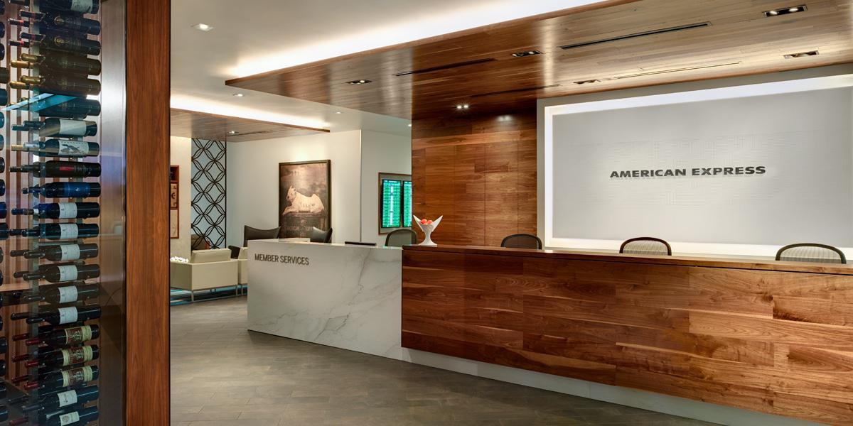The San Francisco Amex Centurion Lounge – Location, Hours [SFO]