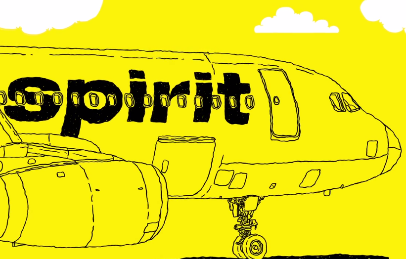 87b0d7c0ae 20 Frequently Asked Questions About Flying Spirit Airlines  2019