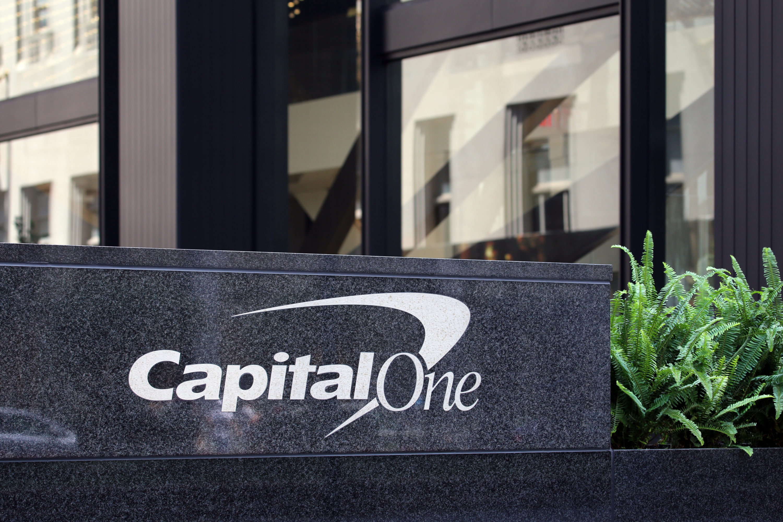 Capital one bank locations las vegas