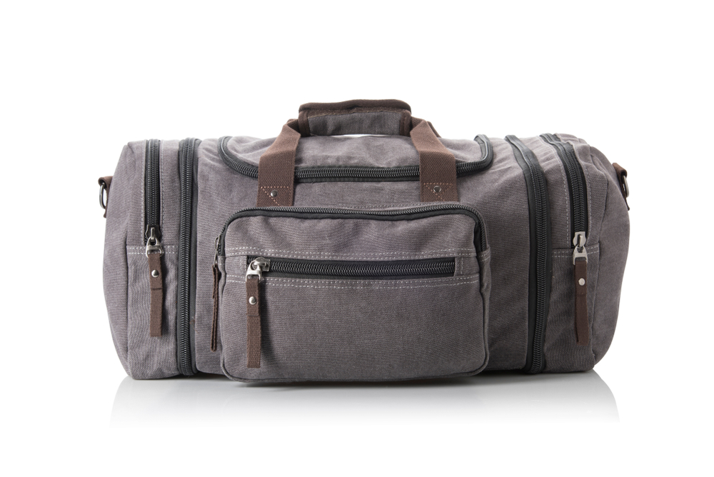 33ea5b24283c The 16 Best Travel Duffel Bags on the Market [2019 Updated]