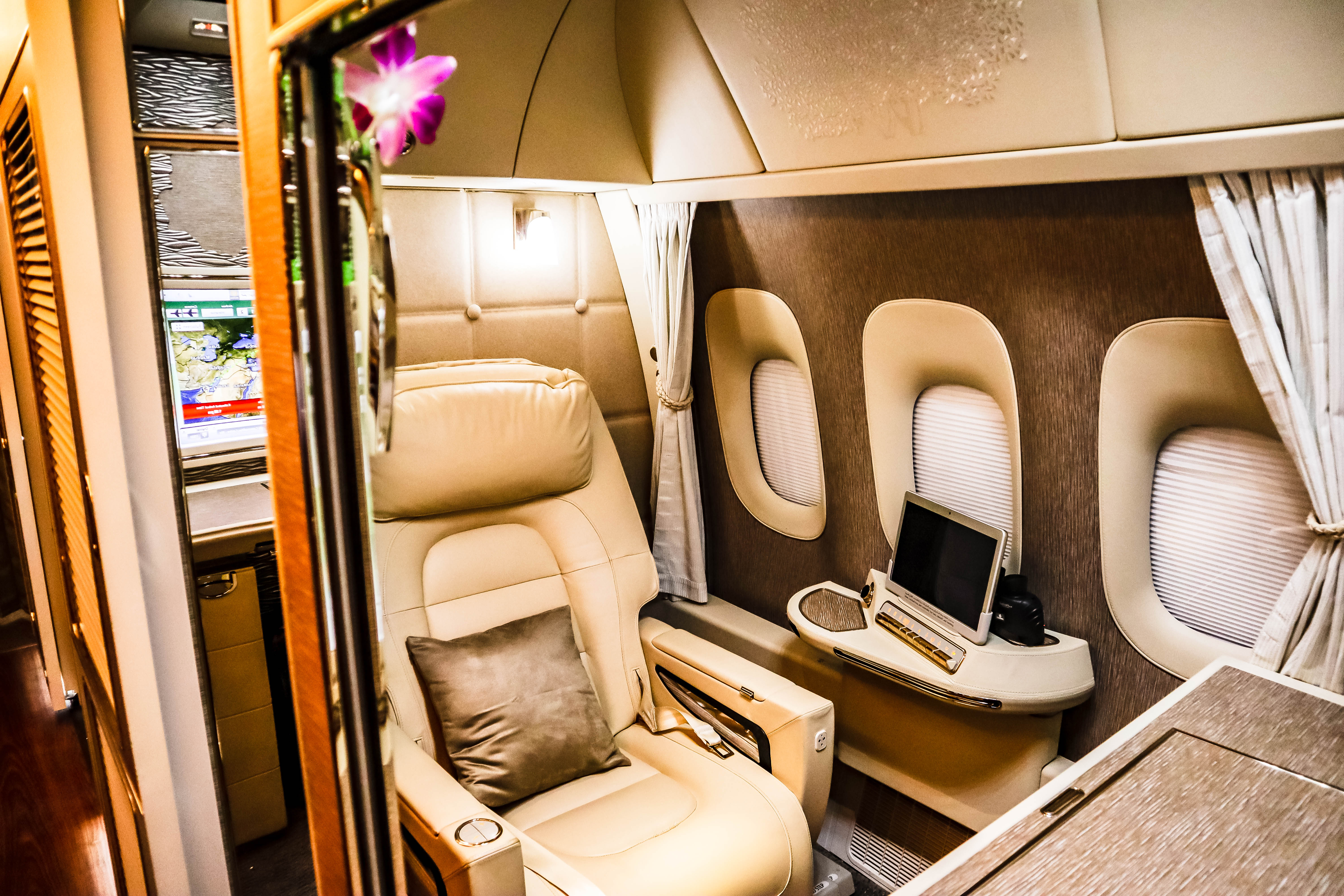 The 21 Best International First Class Airlines In The World 2020
