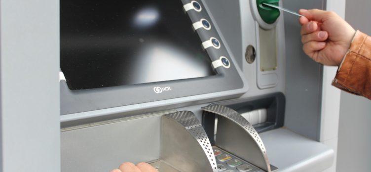 International ATM Fees