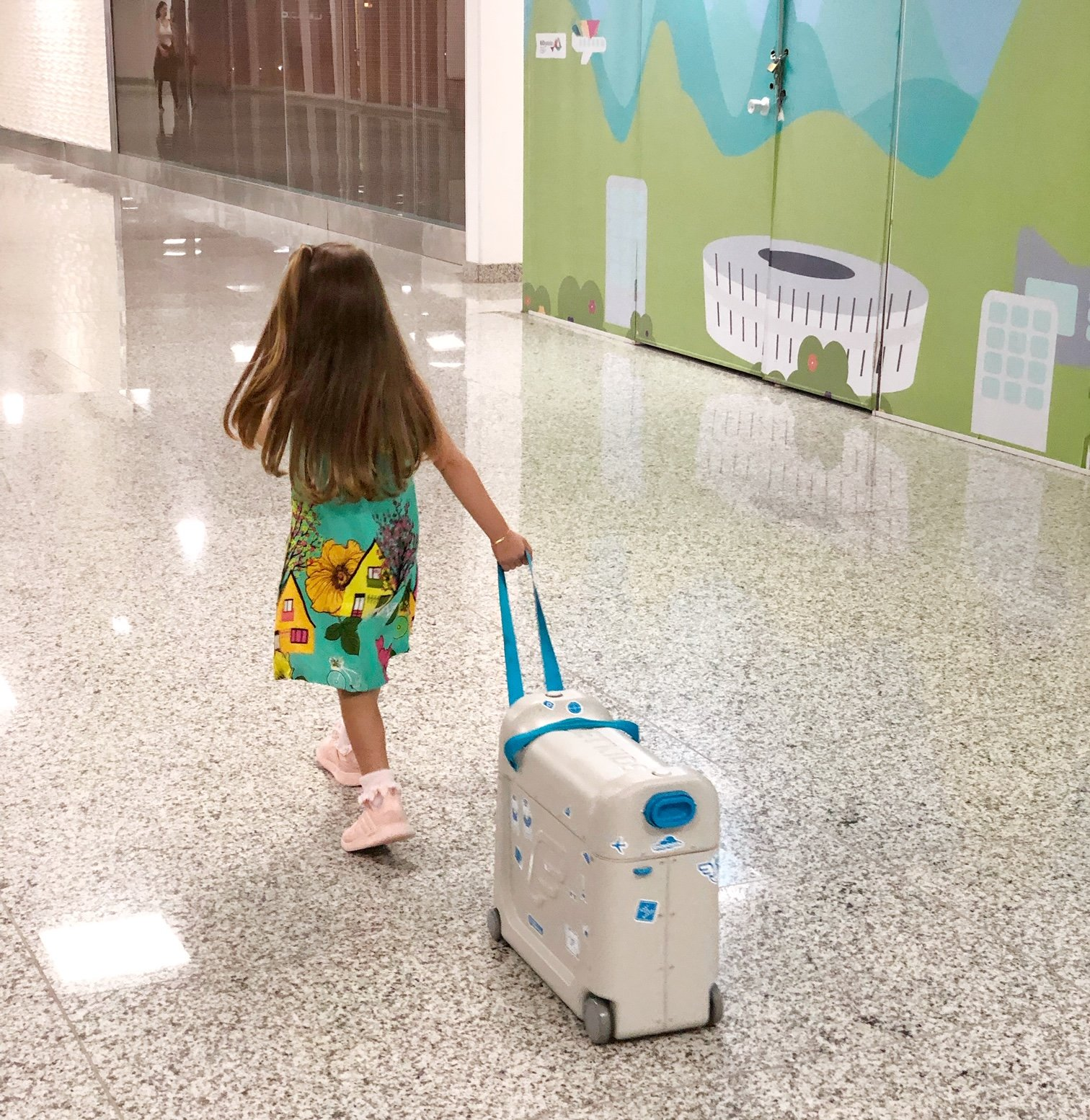 What Id And Documents Does My Child Need To Fly 2021