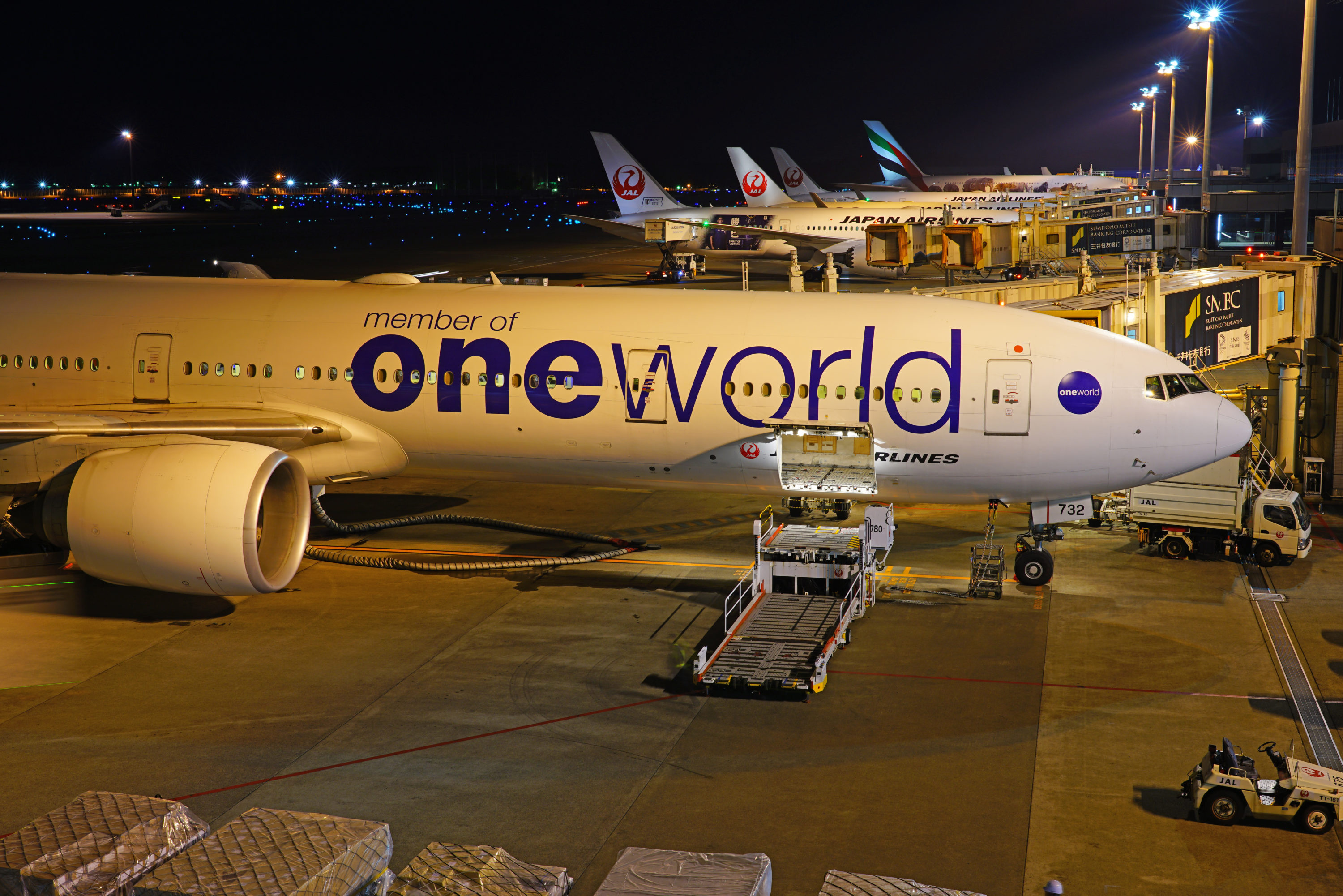 The Best Ways to Search for Oneworld Award Availability ...