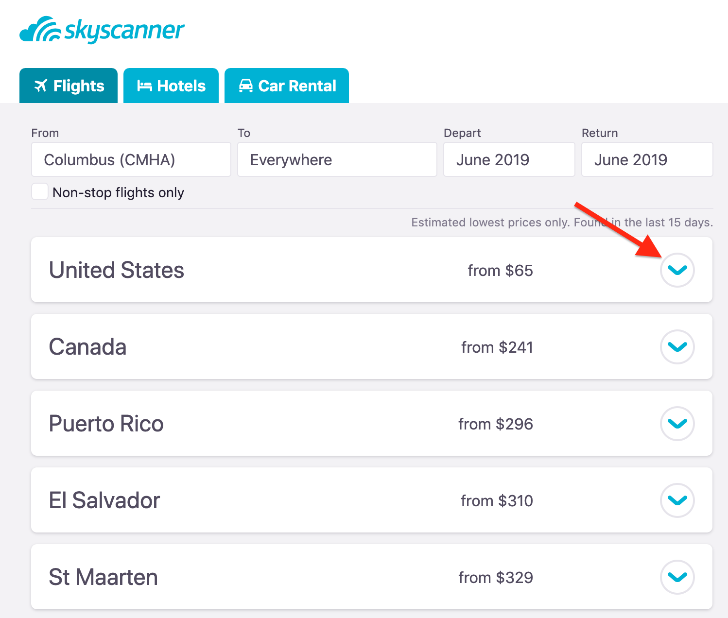 Rent Search Engines: Find Flights, Hotels & Car Rentals At Low
