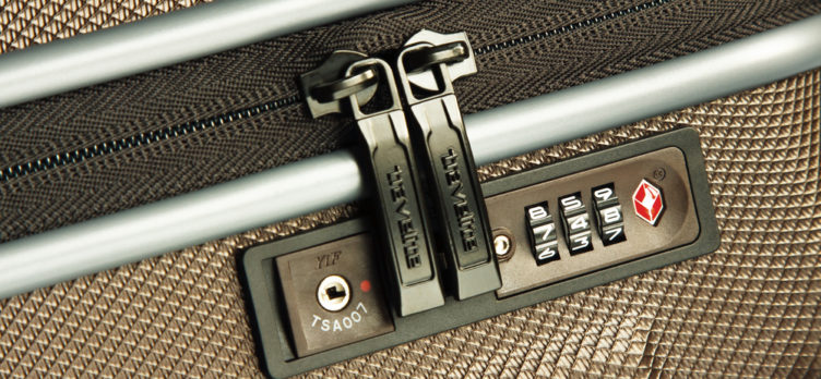 30383c275d26 The 12 Best TSA-Approved Luggage Locks For Travelers [2019]