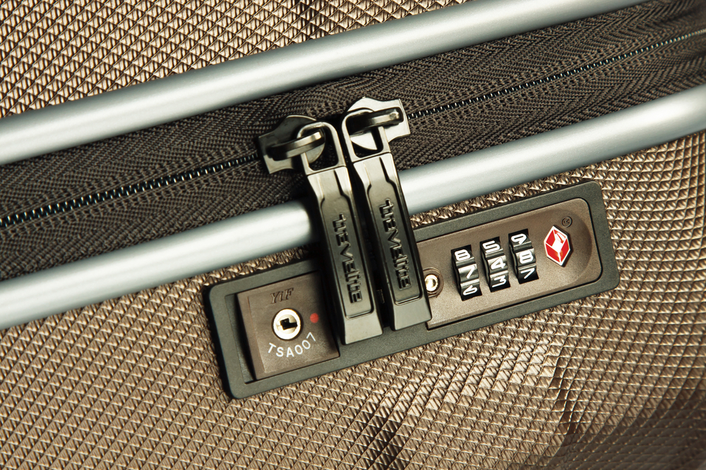 dbc708a17140 The 12 Best TSA-Approved Luggage Locks For Travelers [2019]