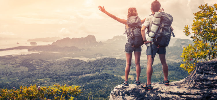 Travel Backpacks