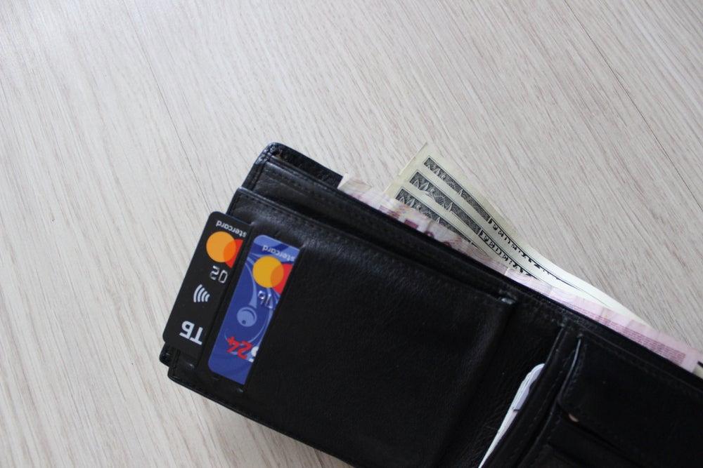 Disney Money Envelopes Days 1-21 Kids Spending Money Wallets