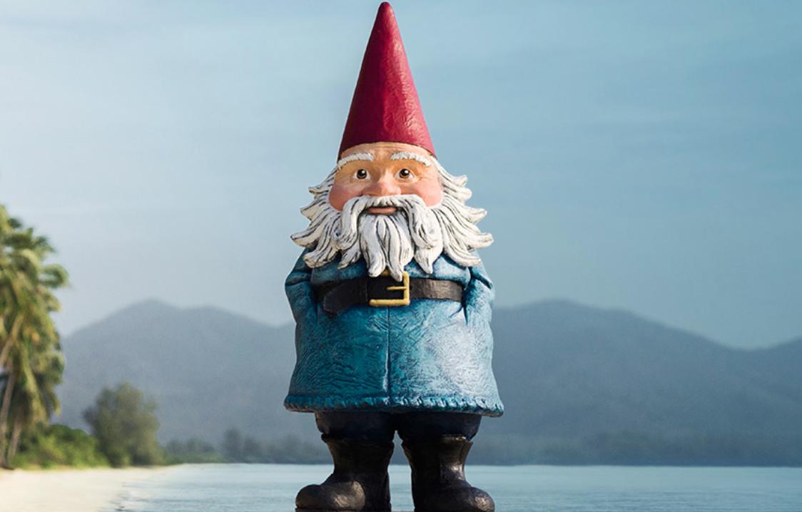 Travelocity Gnome