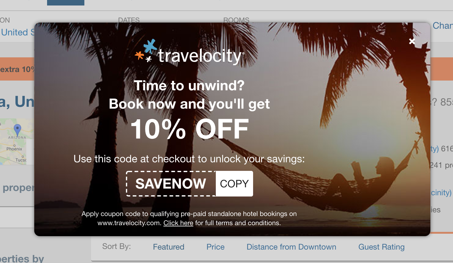 Travelocity - Get The Best Deals on Flights, Hotels & More
