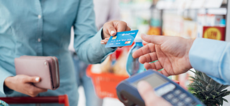 Ways To Hit The Minimum Spend on a Credit Card