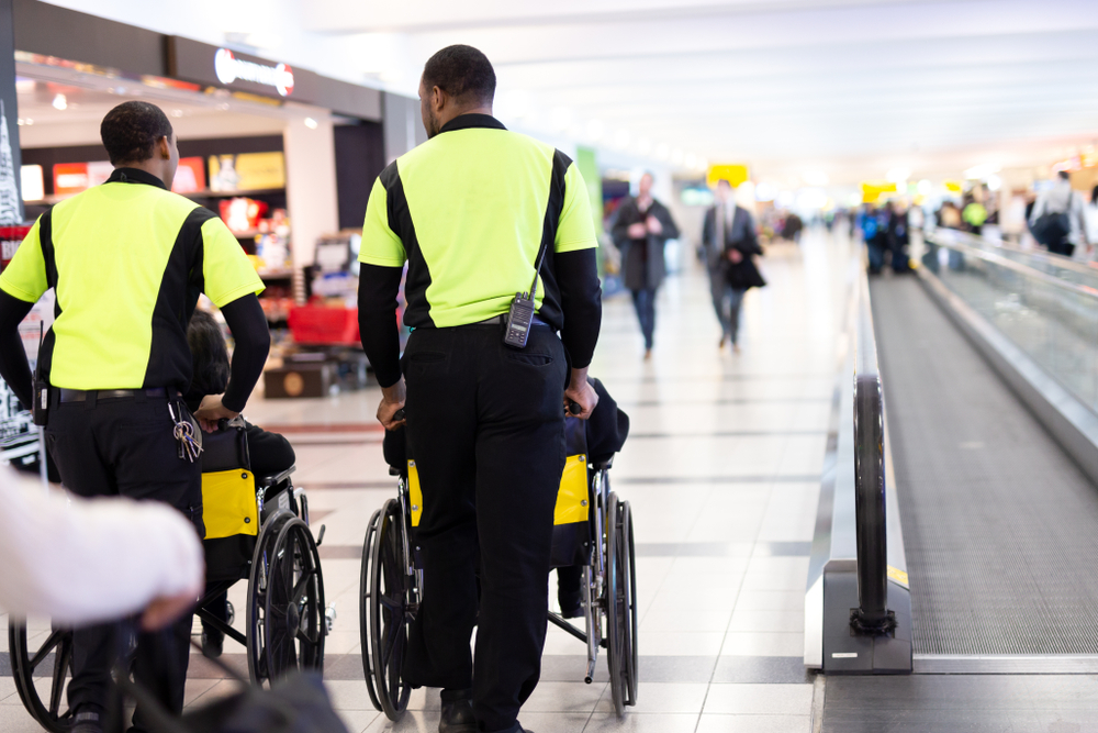The Ultimate Guide to Air Travel with a Disability [Updated
