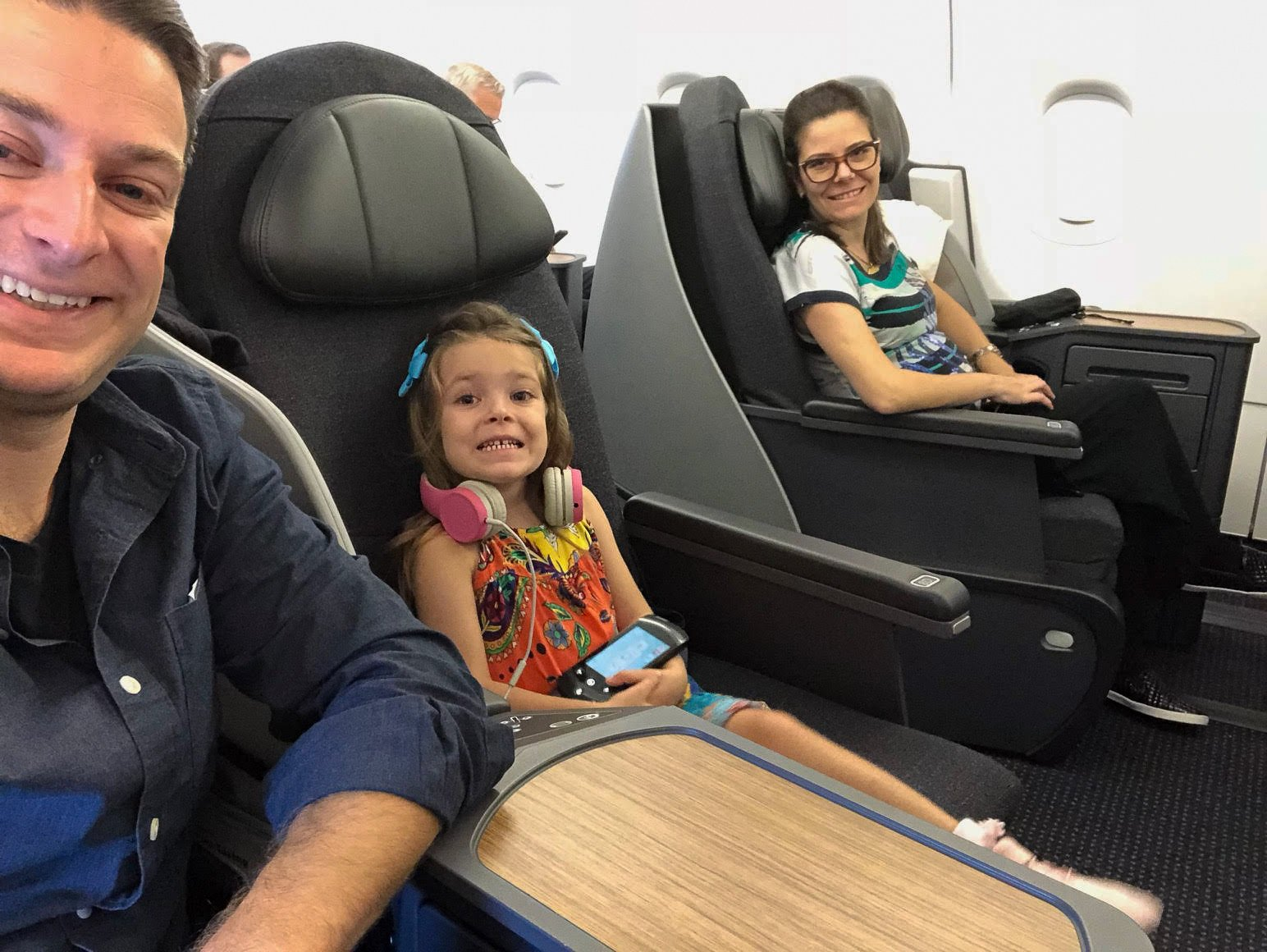 The Pros And Cons Of Flying Business Class With A Baby 2021