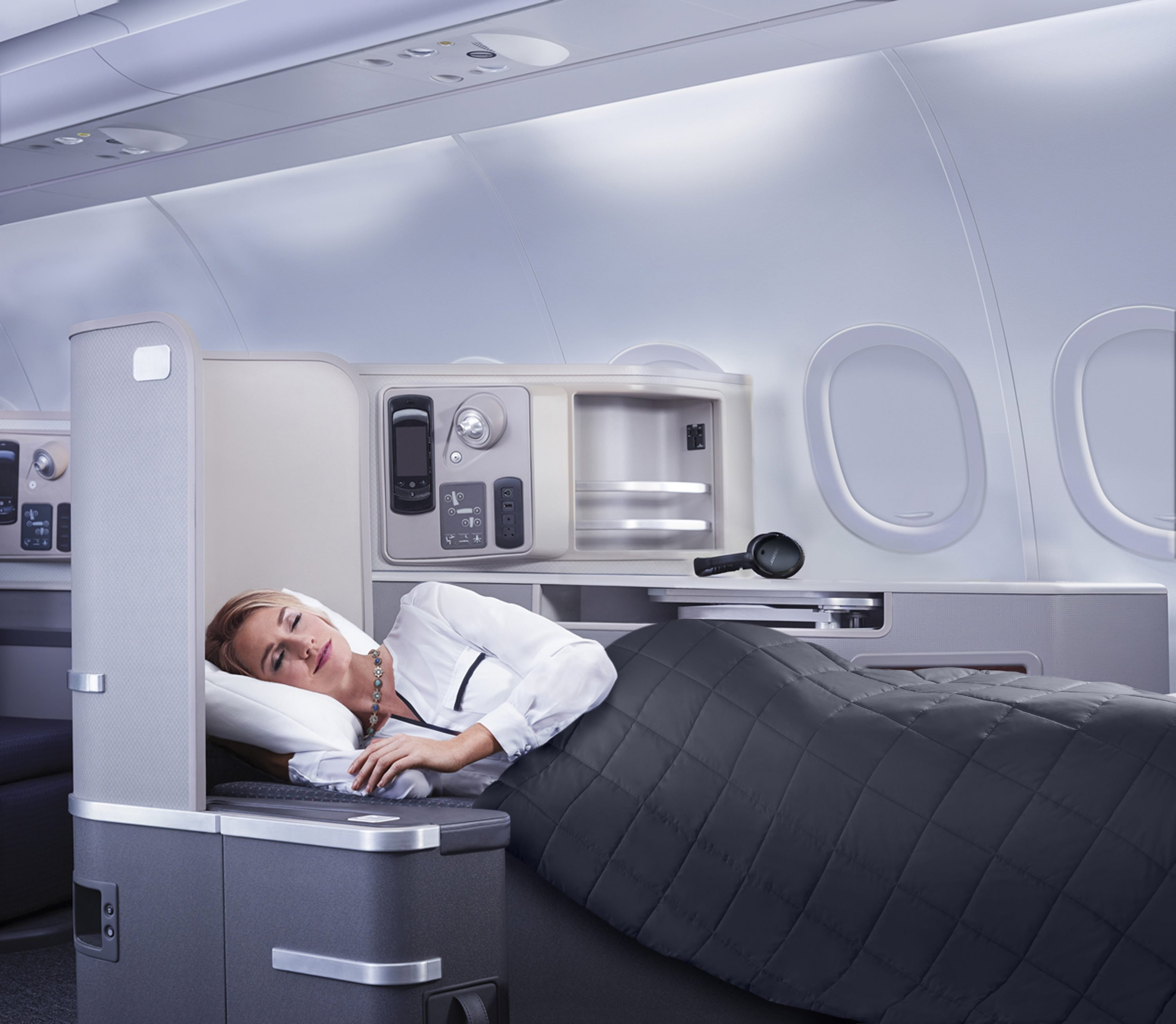 How Systemwide Upgrades Work On American Airlines 2020