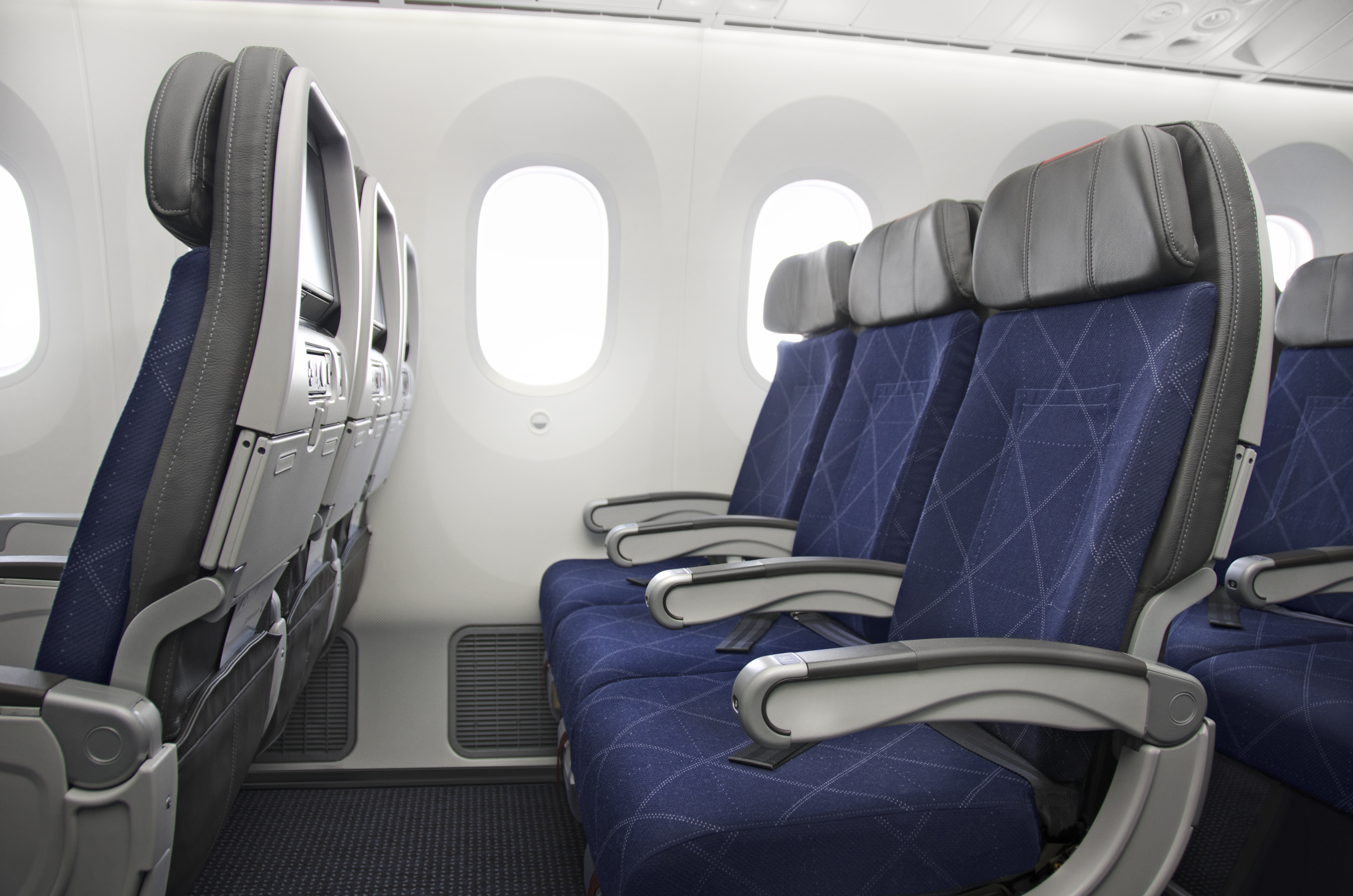 American Airlines Main Cabin Extra Preferred Seating