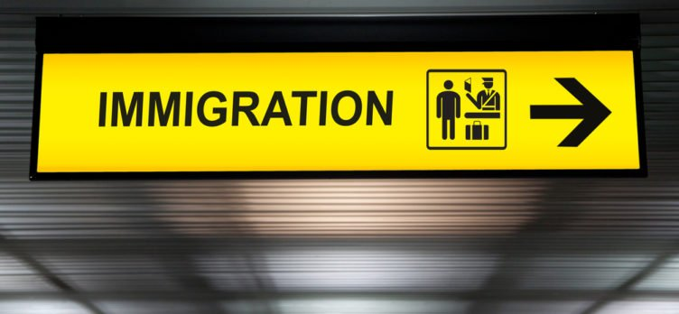 Airport Immigration