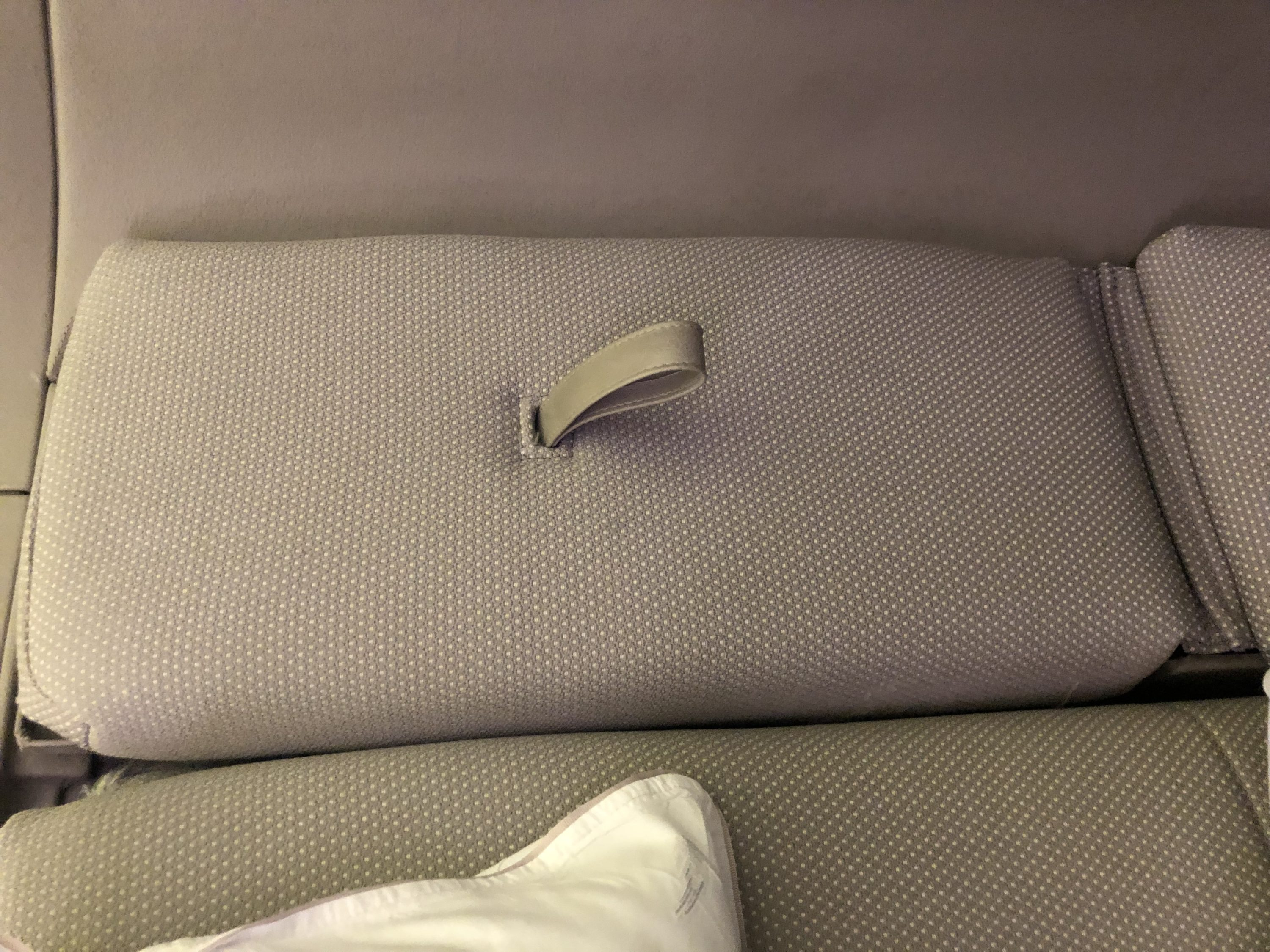 Cathay Pacific 777 First Class Review - HKG to SFO [Detailed]