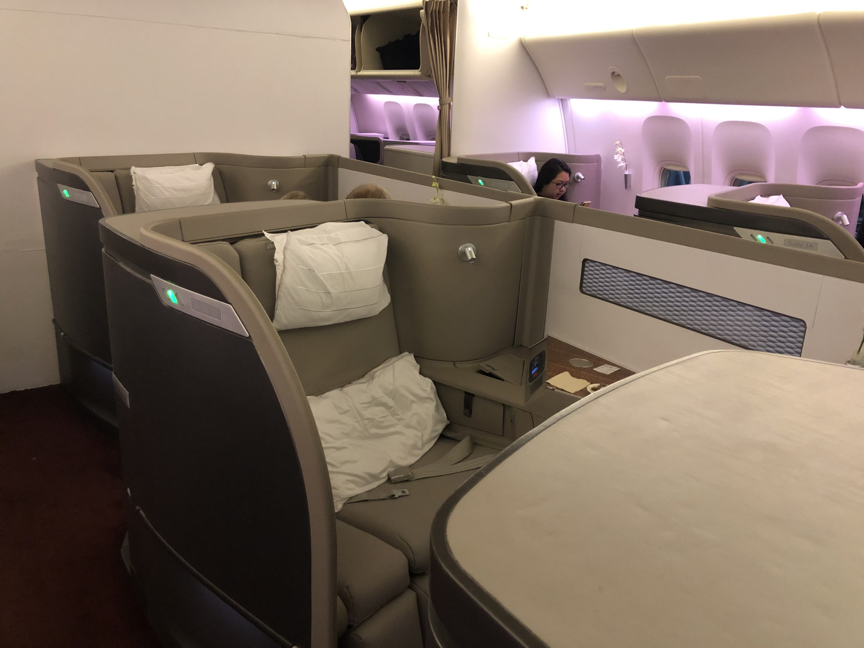 14 Ways to Redeem Cathay Pacific Asia Miles for Max Value [2019]