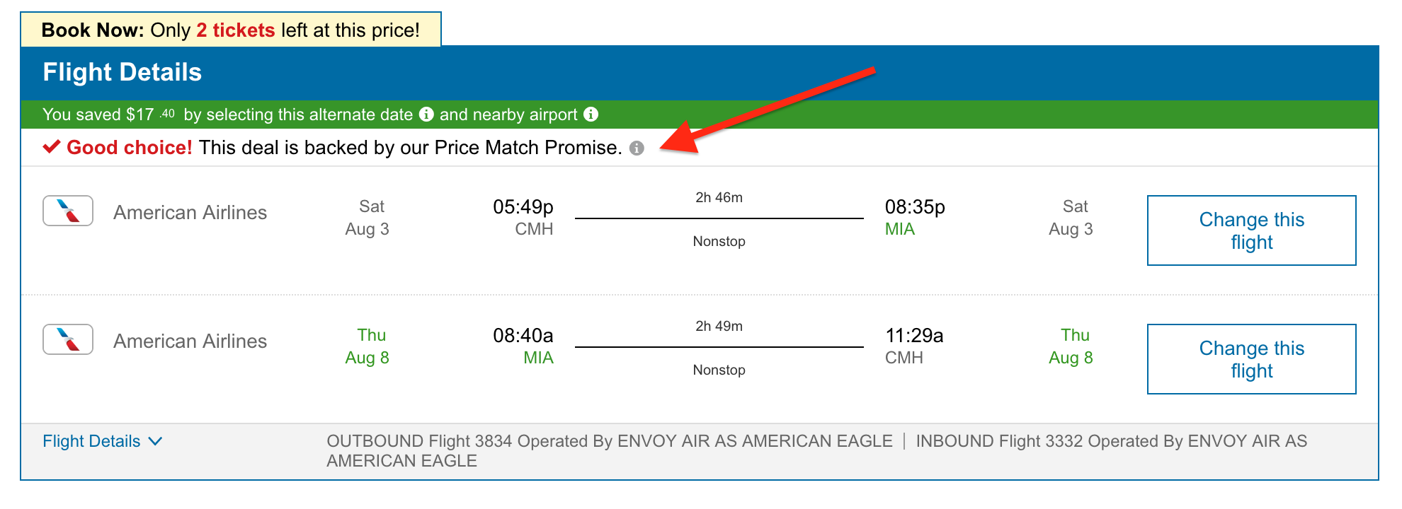 Priceline Trip Protection >> The Ultimate Guide To CheapOair - Will It Save You Money ...