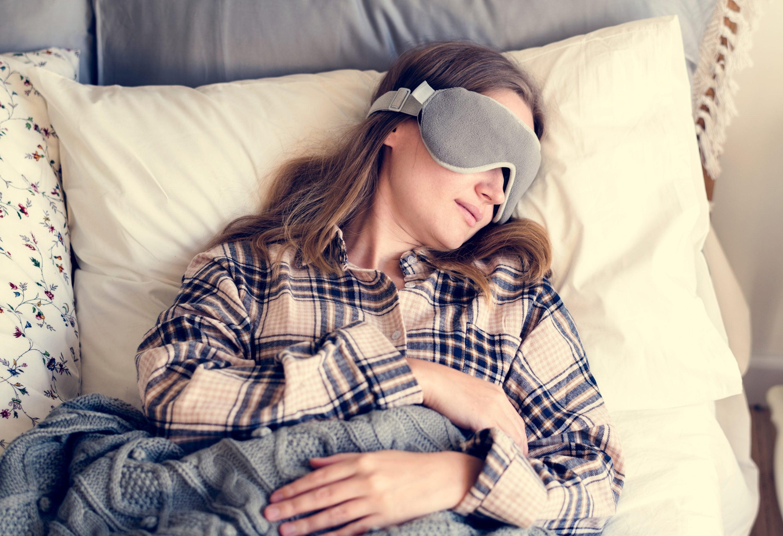 night mask sleeping mask rest mask travel