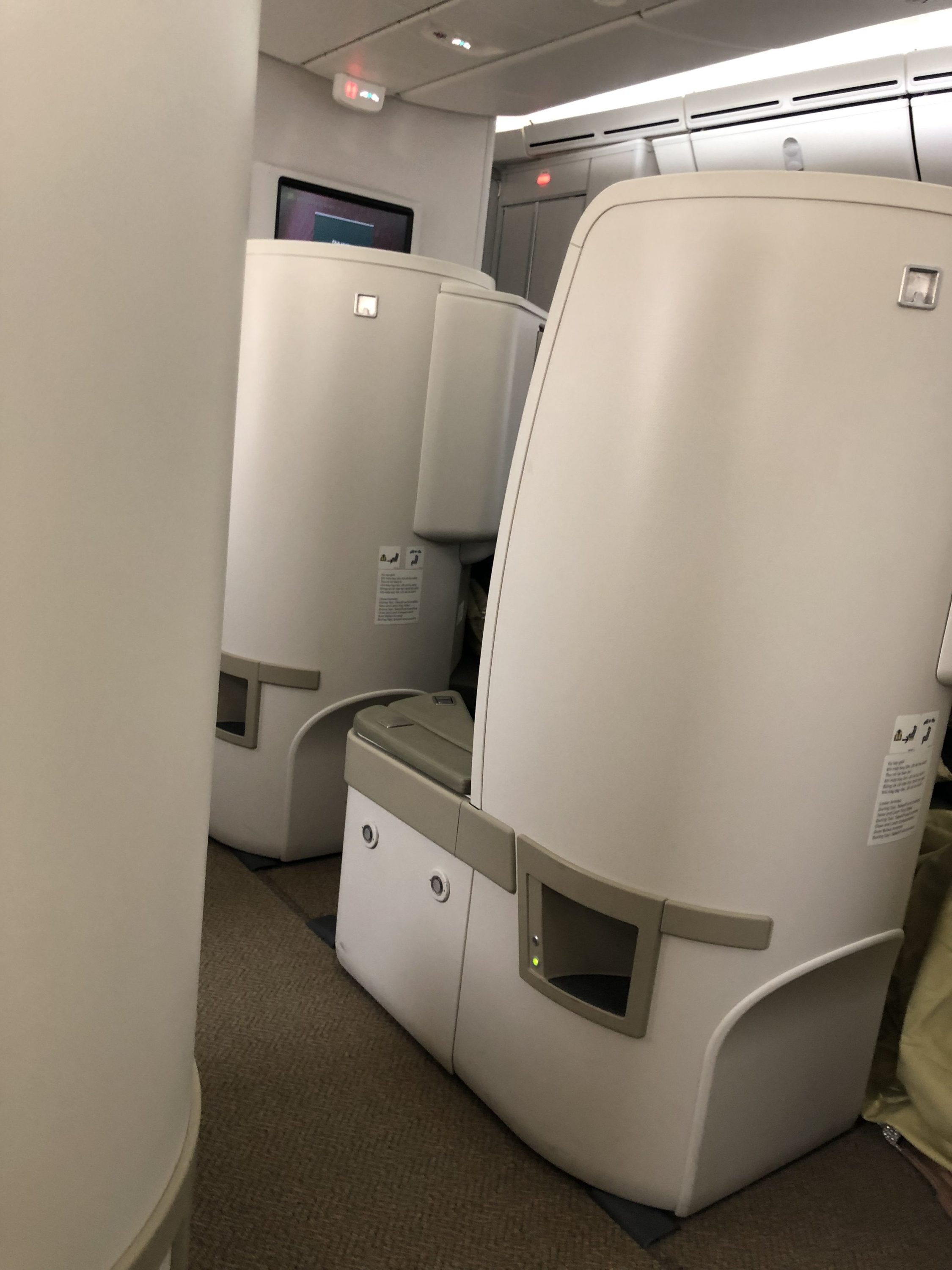 Vietnam Airlines 787-9 Business Class Review - ICN to HAN [Detailed]