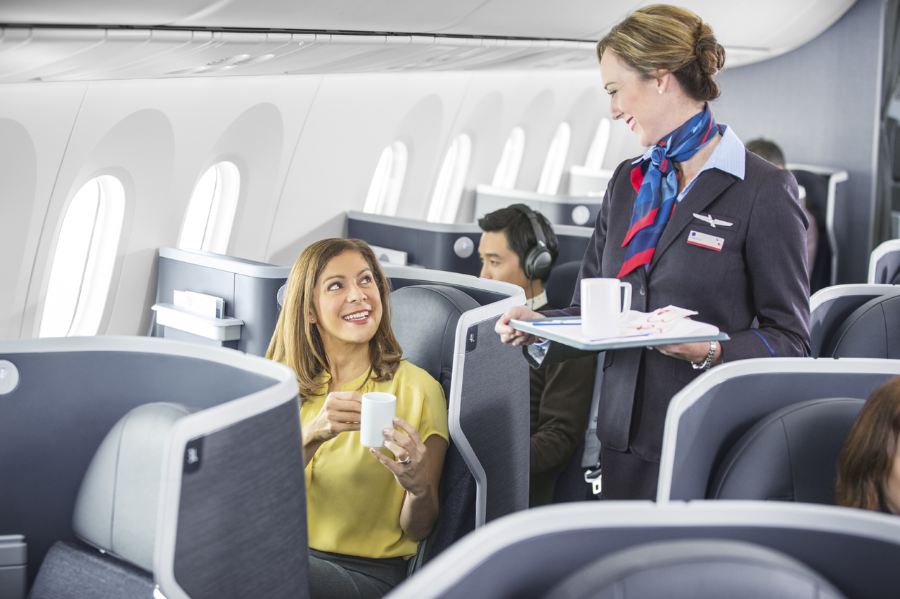 What S The Value Of American Airlines Executive Platinum