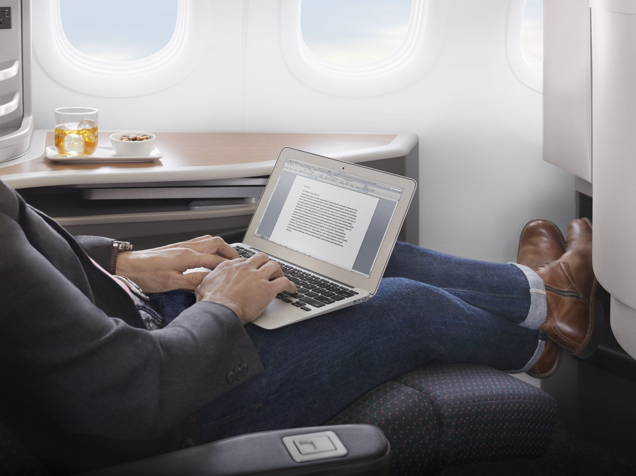 What Is Aa S Platinum Pro Status Really Worth Upgrades Seating
