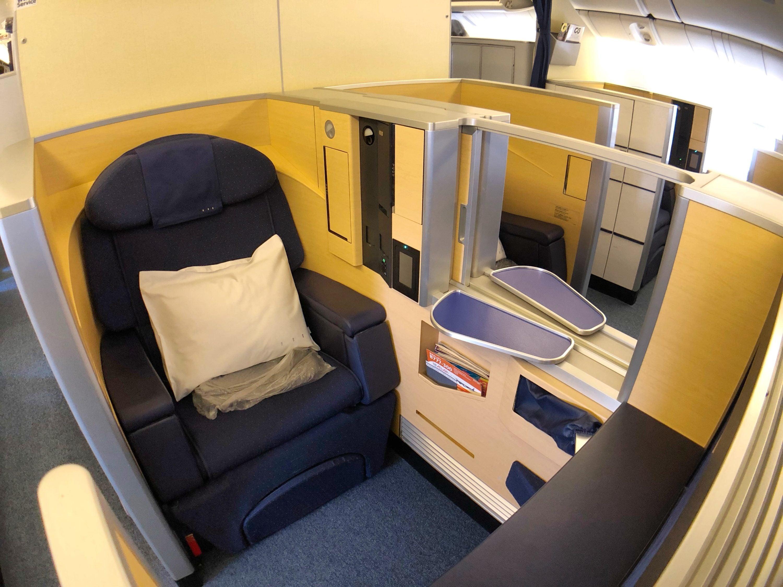 18 Ways To Redeem All Nippon Airways (ANA) Miles [2019 Update]