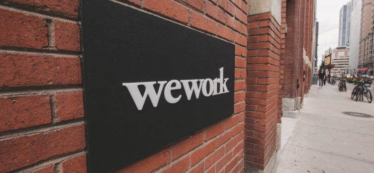 How to get a free WeWork subscription