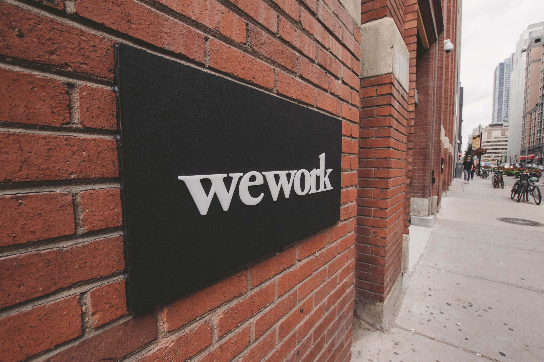 wework  amex business platinum  free membership 2700