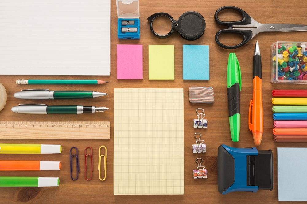 Image result for office supplies